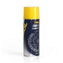 Lánctisztító spray Mannol 7904 400ml