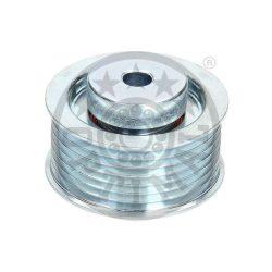 Optimal hosszbordás szíj feszítőgörgő fém Suzuki