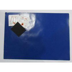Ponyva folt kék 45*32cm