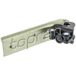 Tolóajtó görgő kpl középső oldal Topran Renault Master