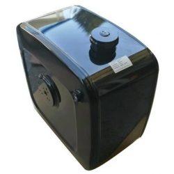 Hidraulika Tartály Fém /szűrő nélkül,konzollal/140 LT 62*67*40