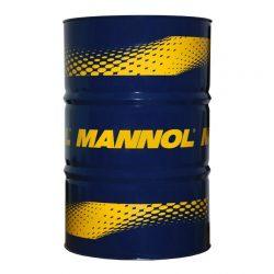 Mannol motorolaj TS-5 10w40 60L