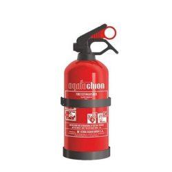 Tűzoltó készülék 1kg