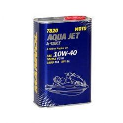 Mannol 4TAKT Aqua jet 10W40 1L
