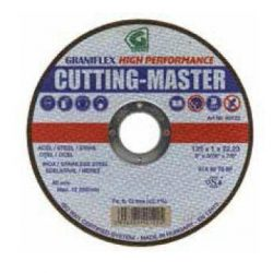 Vágókorong fém-inox Cutting-Master 125*1,0