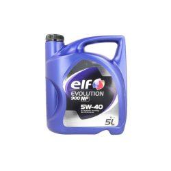 Elf EVO 900 NF 5W40 5L