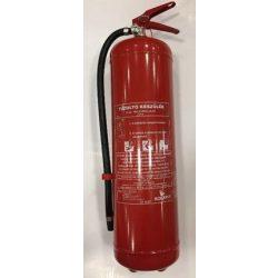Tűzoltó készülék 12kg