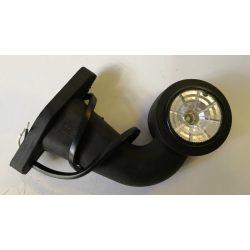 Szélességjelző karos kicsi LED