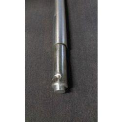 Rakományrögzítő sínbe 2220-2650mm