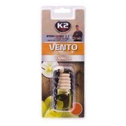 Illatosító kanócos csupor K2 vanilia