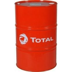 Total  Rubia Tir 8900 10w40 208L