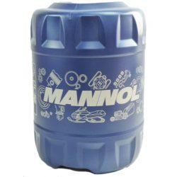Mannol motorolaj TS-7 Blue 10w40 20L