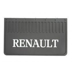 Sárfogó gumi első Renault 486*289mm