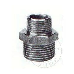 Spirálcső csatlakozócsavar M18*M22*1,5