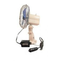 Ventilátor talpas 24V d=15,2cm