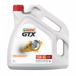 Castrol GTX 15W40 4L