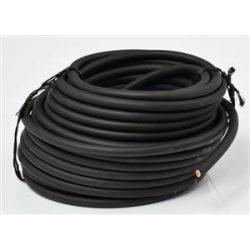 Réz kábel akkumulátor kábel 1*25mm 25m