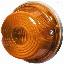 Irányjelző lámpa Hella munkagép