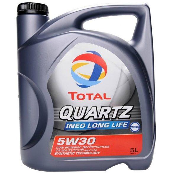 Total Quartz Ineo Long Life 5W30 5L