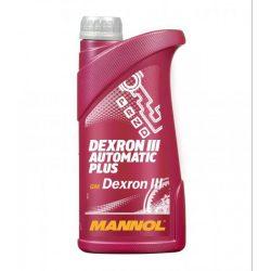 Mannol váltóolaj Dexron III 1L