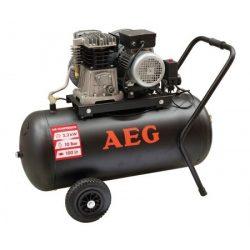 Kompresszor AEG 100L, 10BAR, 230V
