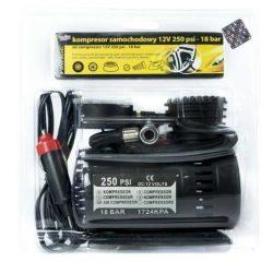 Kompresszor 12V 250PSI