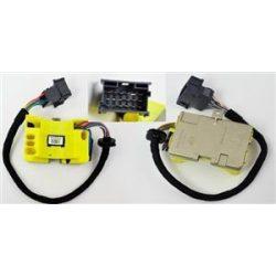 Eberspracher fűtéshőmérséklet vezérlő D4S 24V