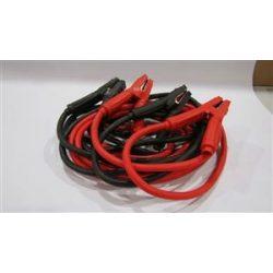 Indítókábel 6m 50mm2 100%vörösréz kábel