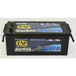 Akkumulátor 180ah 1100A EFB ZAP