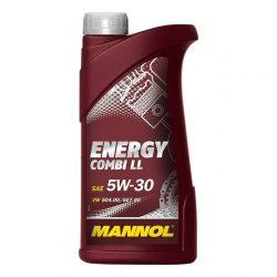 Mannol 5w30 Energy Combi LL motorolaj 1L