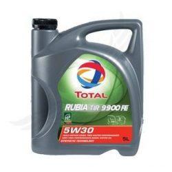 Total  Rubia Tir 9900 FE 5w30 5L