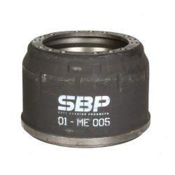 Fékdob SBP 410*236