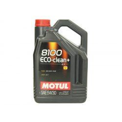 Motul 8100 ECO clean 5W30 5L