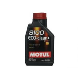 Motul 8100 ECO clean 5W30 1L