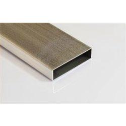 Oldalléc aluminium l-3300mm TAKLER