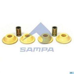 Fülke jav. klt Scania Sampa