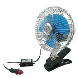 """Ventilátor 12V 8"""""""