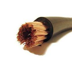 Akkumulátor kábel  külső átm:13mm