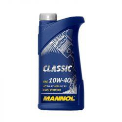 Mannol Classic 10W40 Motorolaj 1 L