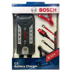 Akkumulátor (csepp)töltő 12V Bosch