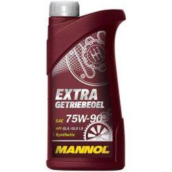 Mannol váltóolaj Extra Getrieboel 75W90 1L