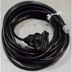 Wabco abs összekötő kábel 15m