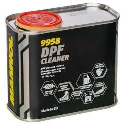 Mannol DPF tisztító 400ml 9958