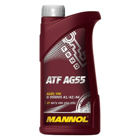 Mannol váltóolaj AG55 1L