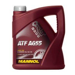 Mannol váltóolaj AG55 4L