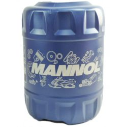 Mannol traktor 15w40 superoil 10L