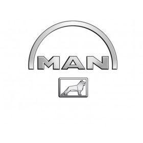 M.A.N.