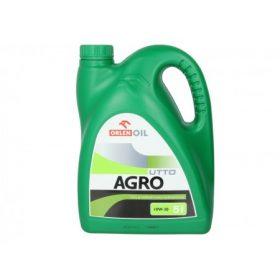 Mezőgazdasági olaj